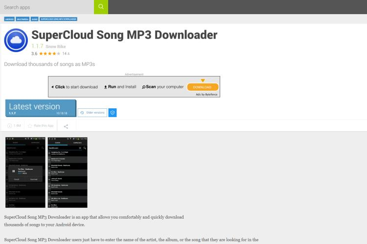 free music download sites top