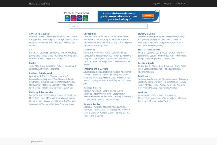 The Best Classified Websites in USA