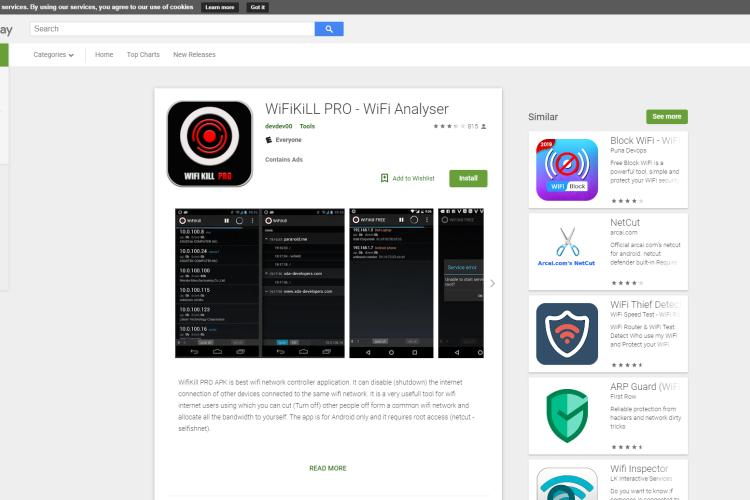 Best Wifi Password Hacker for Android 2019