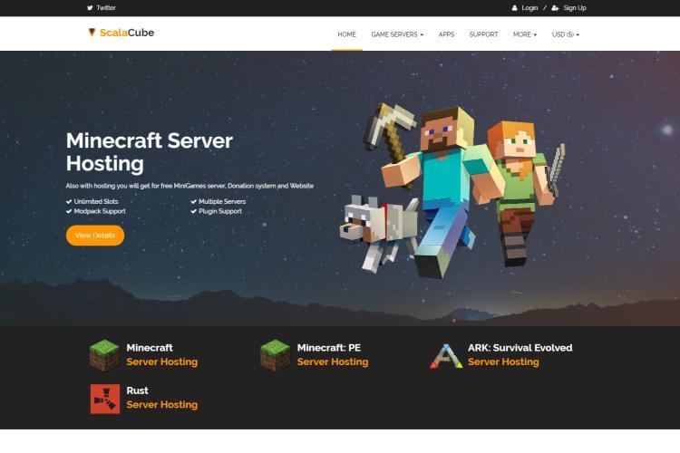16 Best Minecraft Server Hosting in 2019