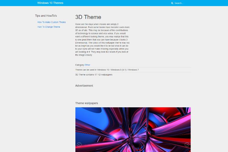 25+ Best Windows 10 Themes & Skins in 2019