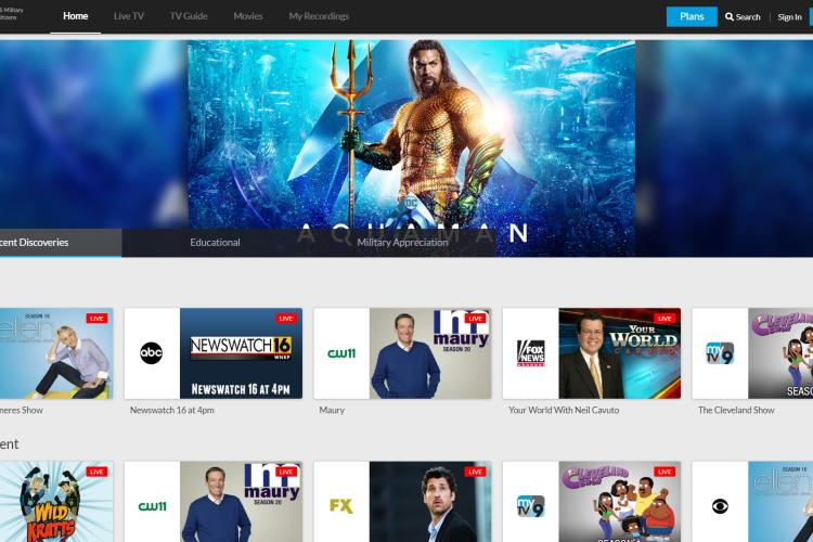 Free Best Kodi Live TV Addons of 2019