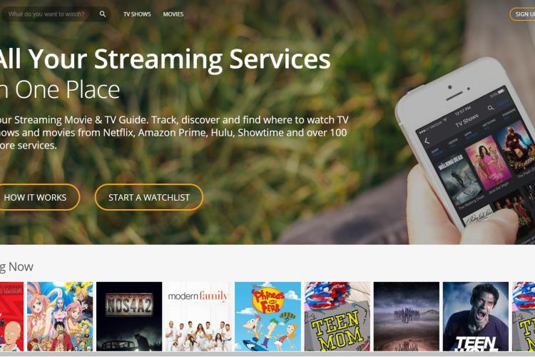 Free Movie Streaming Sites No Sign Up 2019